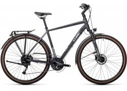 Cube Touring EXC 2021